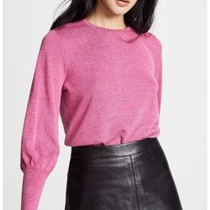 The Fifth Label Hot Pink Top